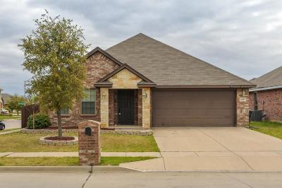 Fort Worth Residential Lease For Lease: 12201 Hunters Knoll Drive