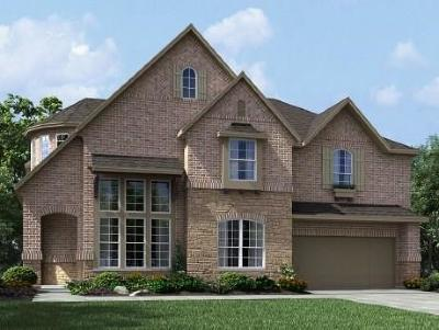 McKinney Single Family Home For Sale: 2005 Millwall Drive