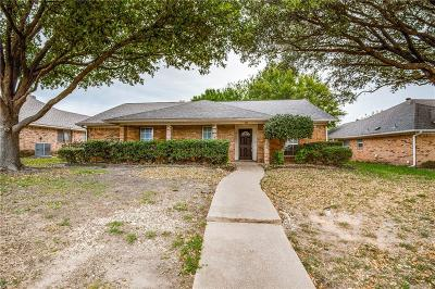 Dallas Single Family Home For Sale: 4111 Cedarview Road