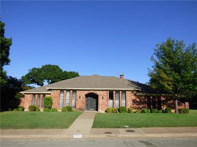 Dallas County Single Family Home For Sale: 8802 Flint Falls Drive