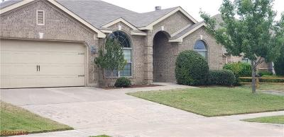 Arlington Residential Lease For Lease: 1623 White Willow Lane