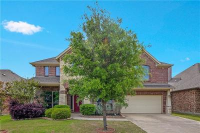 Burleson Single Family Home For Sale: 917 Tara Drive