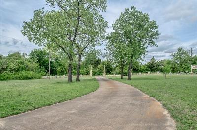 Lancaster Single Family Home For Sale: 400 N Houston School Road