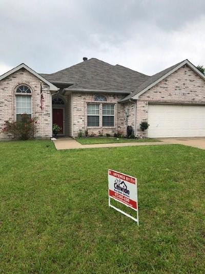 Rockwall Single Family Home For Sale: 219 Autumn Court
