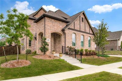 Frisco Single Family Home For Sale: 5359 Highflyer Hills Trail