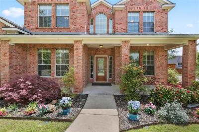 Rockwall Single Family Home For Sale: 1320 Gold Coast Drive