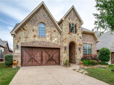 Trophy Club Single Family Home For Sale: 2826 Sherwood Drive