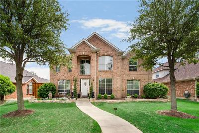 Frisco Single Family Home For Sale: 11027 Snyder Drive