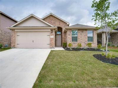 Fort Worth Single Family Home For Sale: 6316 Skipper Lane