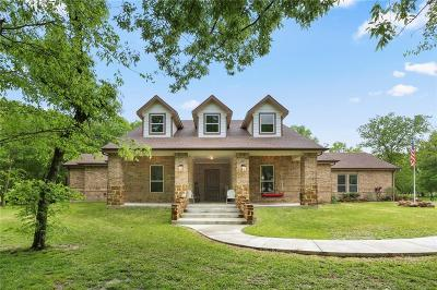 Royse City Single Family Home For Sale: 234 Homestead Court