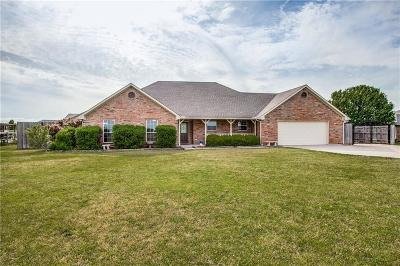 Howe Single Family Home For Sale: 2667 Old Hwy 6