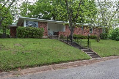 Richland Hills Single Family Home For Sale: 2700 Mimosa Park Drive