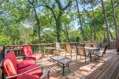 Dallas County Single Family Home For Sale: 2511 Southwood Drive