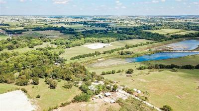 Haslet, Justin Farm & Ranch Active Option Contract: 7959 V Ranch
