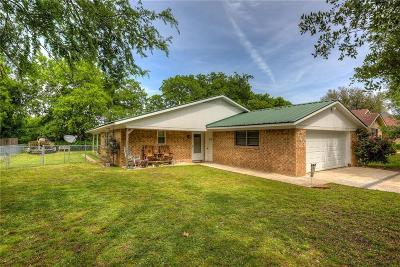 Wills Point Single Family Home For Sale: 305 Juanita Avenue