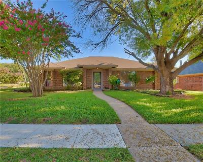 Plano Single Family Home For Sale: 929 Simon Drive