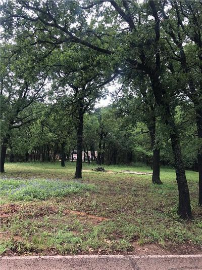 Mineral Wells Residential Lots & Land For Sale: 407 Travis Drive