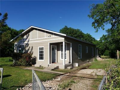 Fort Worth Single Family Home For Sale: 3705 Stalcup