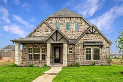 Denton County Single Family Home For Sale: 14432 Cottontail Drive