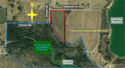Cooke County Residential Lots & Land For Sale: Tbd Highpoint Lane