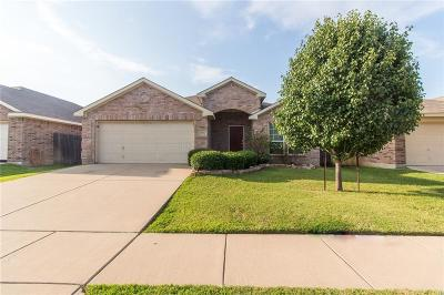 Fort Worth Single Family Home For Sale: 2052 Joyner Ranch Road