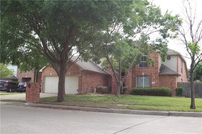 Keller Single Family Home For Sale