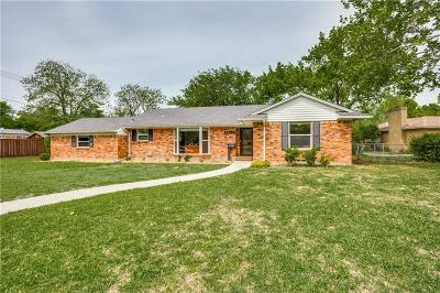 Dallas County Single Family Home For Sale: 10354 Plummer Drive