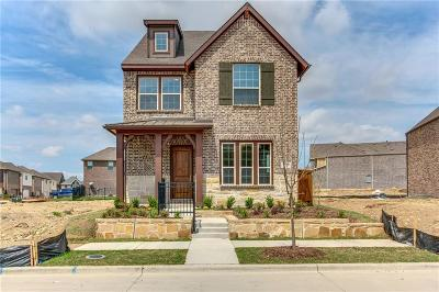 McKinney Single Family Home For Sale: 7224 Caladium Drive