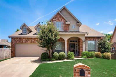 Dallas Single Family Home For Sale: 6939 Chapelridge Drive