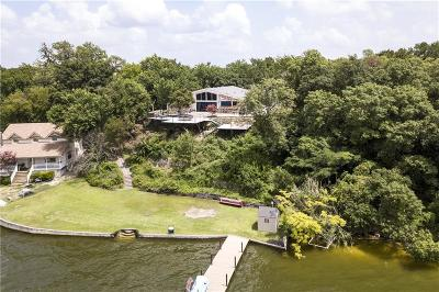 Parker County, Tarrant County, Hood County, Wise County Single Family Home For Sale: 9365 Westview Road