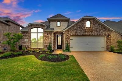 Prosper Single Family Home For Sale: 1408 Grapevine Ridge
