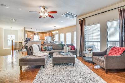 McKinney Townhouse For Sale: 8908 Stargazer Drive