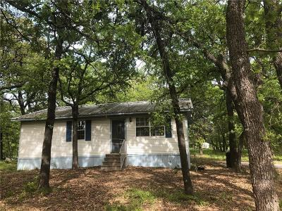 Cooke County Single Family Home For Sale: 1603 County Road 2117