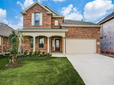 Fort Worth Single Family Home For Sale: 1728 Rio Costilla Road