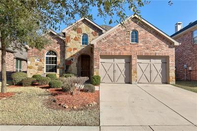 Lantana Single Family Home For Sale: 1101 Fortner Road