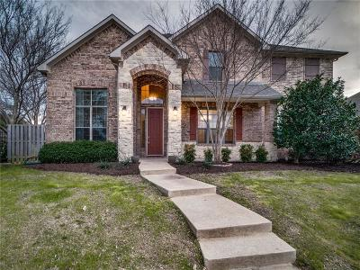 Rockwall Single Family Home For Sale: 2325 Desert Falls Lane