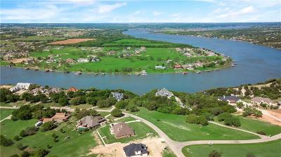 Parker County, Tarrant County, Hood County, Wise County Single Family Home For Sale: 1501 Lady Amber Drive