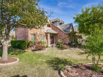 McKinney Single Family Home For Sale: 216 Orchard Park Court