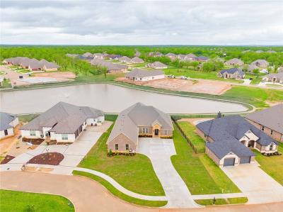 Parker County, Tarrant County, Hood County, Wise County Single Family Home For Sale: 6215 Beretta Court
