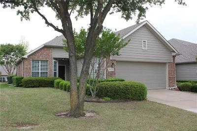 Plano Single Family Home For Sale: 9913 Kaufman Place