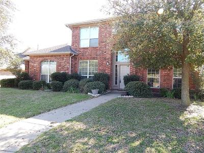 Residential Lease For Lease: 1423 Red Wolf Drive