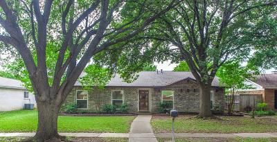 Plano Single Family Home For Sale: 5003 Goodwin Drive