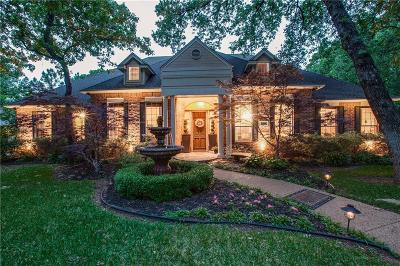 Southlake Single Family Home For Sale: 1308 Westmont Court