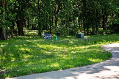 Grand Prairie Residential Lots & Land For Sale: 1012 Royal Lytham Court