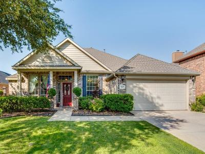 McKinney Single Family Home For Sale: 7629 Chadwick Drive