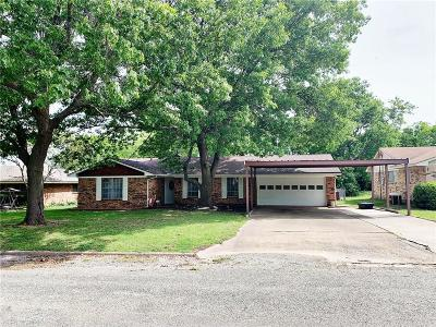 Grayson County Single Family Home For Sale: 413 W Highland Drive