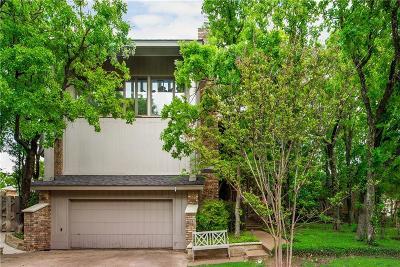 Southlake, Westlake, Trophy Club Single Family Home For Sale: 216 Phoenix Drive