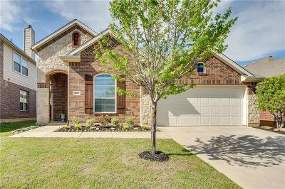 Lake Dallas Single Family Home For Sale: 503 Liberty Way
