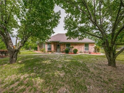 Forney Single Family Home For Sale: 15562 Brookhollow Circle