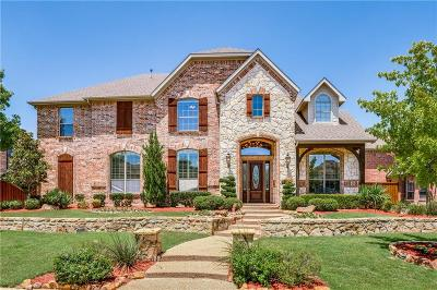 Frisco Single Family Home For Sale: 3652 Bloomfield Lane